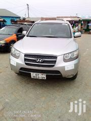 Hyundai Santa Fe 2008 2.2 CRDi Silver | Cars for sale in Eastern Region, Asuogyaman