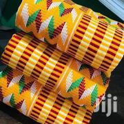 Original Bonwire Kente Fabrics | Clothing for sale in Greater Accra, Achimota