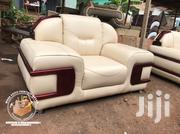 Wood Sofa Furniture Dey | Furniture for sale in Ashanti, Kumasi Metropolitan