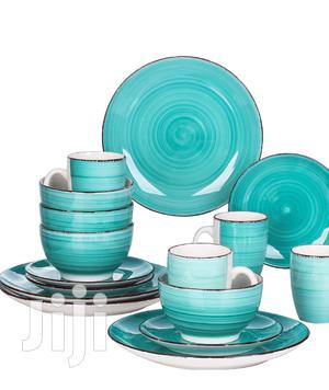 16 Pieces Dinner Set | Kitchen & Dining for sale in Greater Accra, Accra Metropolitan