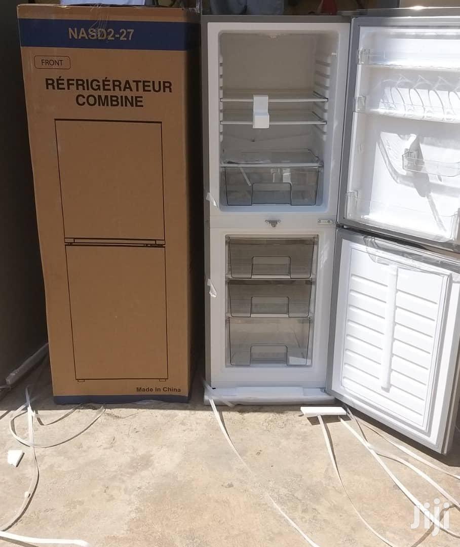 Nasco Refrigerator