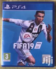 FIFA 19 Cd | Video Games for sale in Greater Accra, East Legon