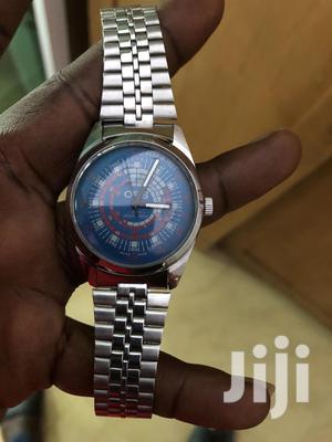 Original Oris Automatic Watch Belgium Used