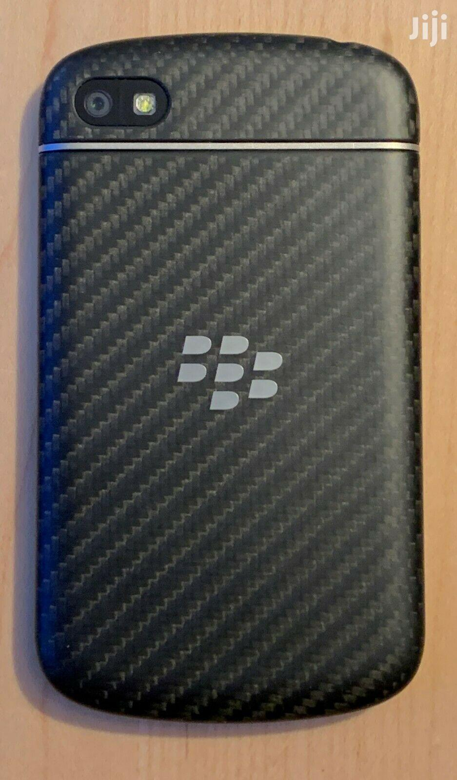 BlackBerry Q10 16 GB Black   Mobile Phones for sale in Accra Metropolitan, Greater Accra, Ghana