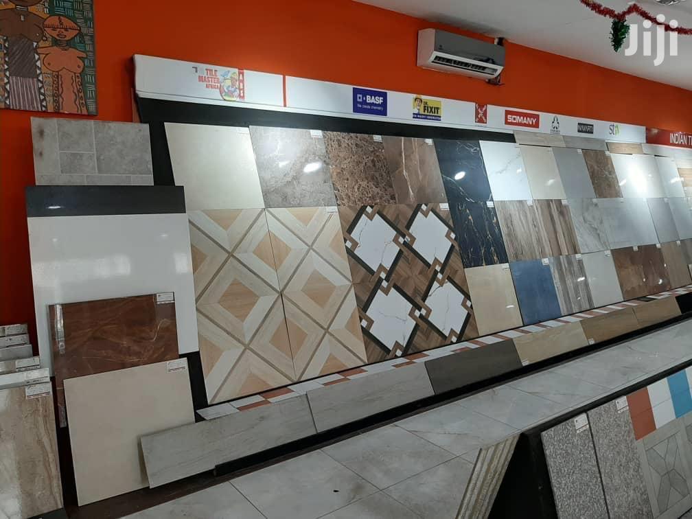 60x60 Floor Tiles