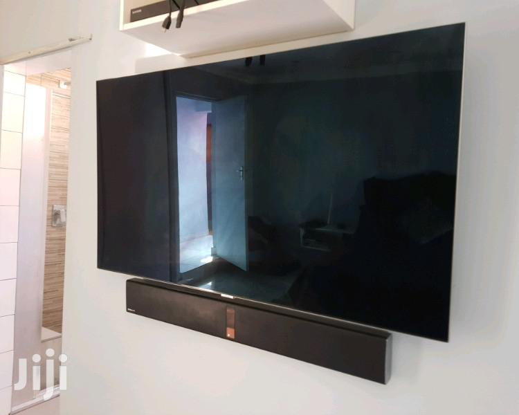 LG Oled 55 4K Hdr Super Slim TV