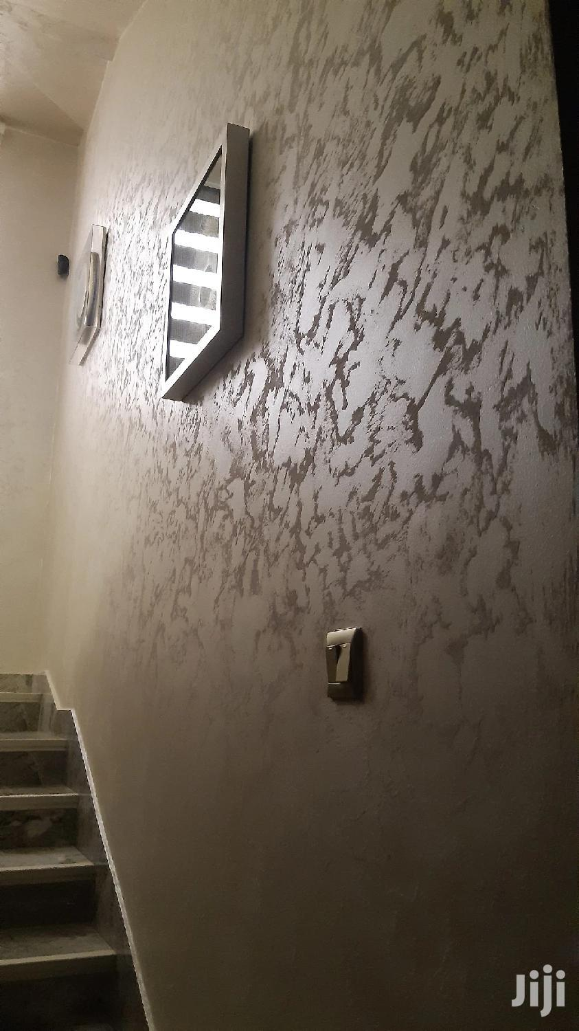 Interior And Exterior Painting Designs | Building & Trades Services for sale in East Legon, Greater Accra, Ghana