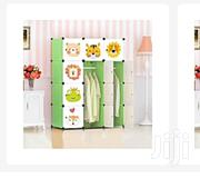12 Cubes Plastic Wardrobes | Furniture for sale in Greater Accra, Adabraka