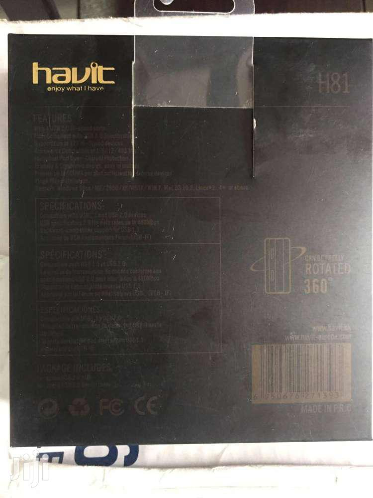USB HUB | Computer Accessories  for sale in Dzorwulu, Greater Accra, Ghana