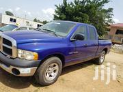 Dodge RAM 2006 1500 Mega Cab Blue | Cars for sale in Greater Accra, Tesano