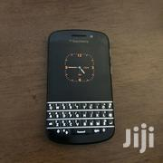 BlackBerry Q10 16 GB Black | Mobile Phones for sale in Greater Accra, Achimota