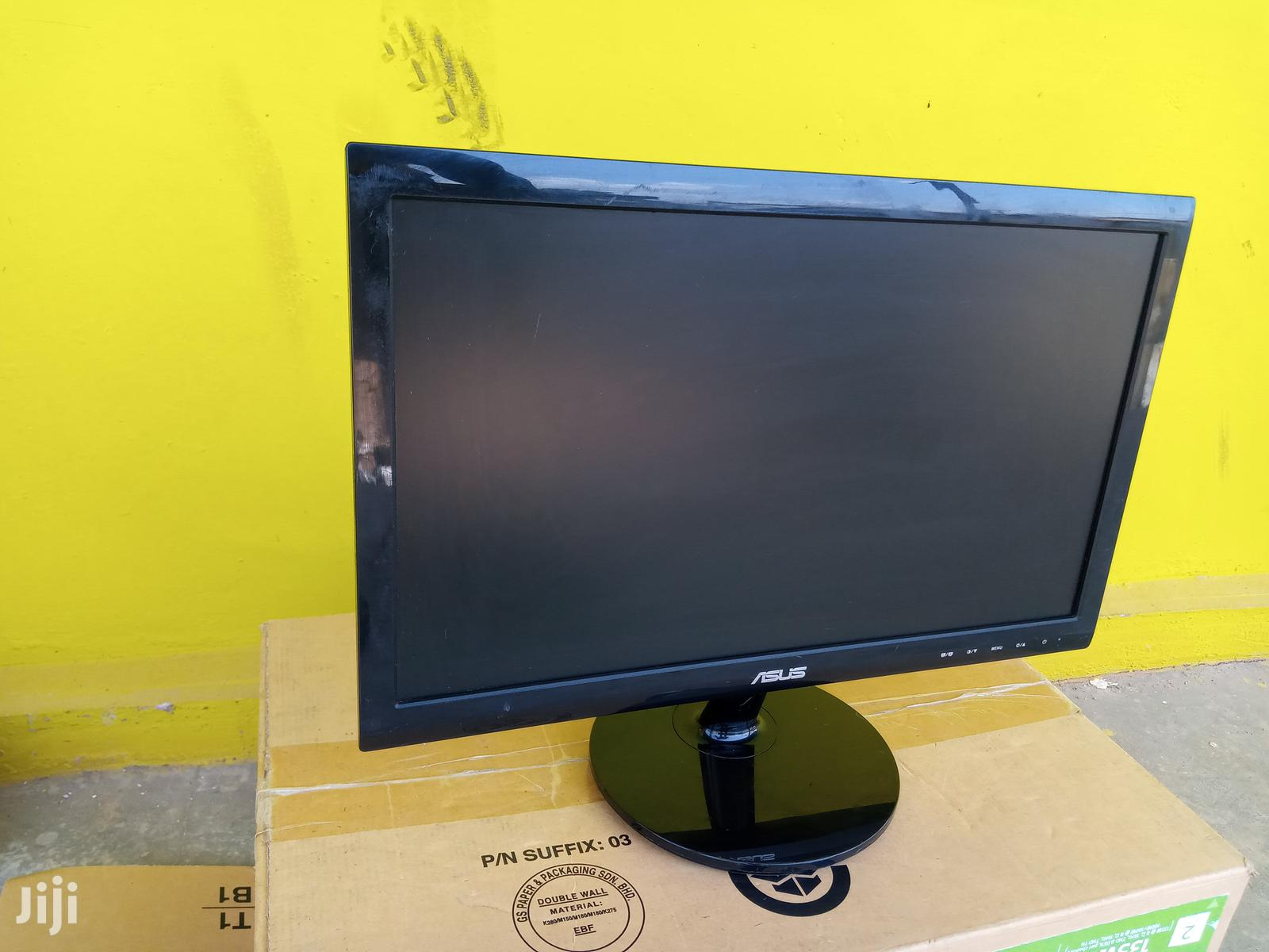 Archive: 20 Inch Asus Monitor