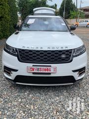 Land Rover Range Rover Velar 2018 White | Cars for sale in Eastern Region, East Akim Municipal