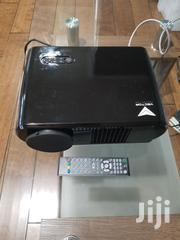 4K Led 3D Android Smart Projector | TV & DVD Equipment for sale in Greater Accra, Dansoman