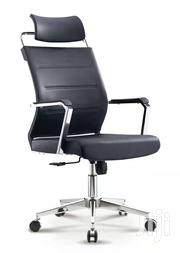 Executive Swivel Chair With Head Rest | Furniture for sale in Greater Accra, Odorkor