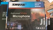 Shure Cordless Microphone | Audio & Music Equipment for sale in Greater Accra, Accra Metropolitan