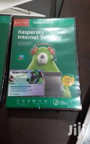 3user Kaspersky Internet Security   Computer Accessories  for sale in Greater Accra, Achimota