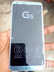 New LG G6 32 GB Silver   Mobile Phones for sale in Ashanti, Kumasi Metropolitan