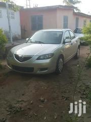 Mazda 3 2008 2.0i Sport Beige | Cars for sale in Central Region, Mfantsiman Municipal