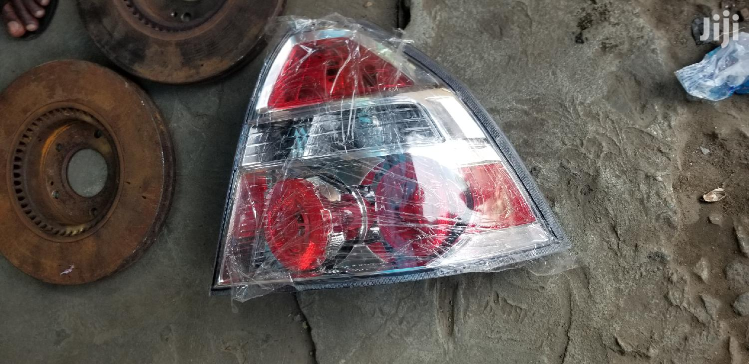 Car Taillights and Headlights | Vehicle Parts & Accessories for sale in Abossey Okai, Greater Accra, Ghana