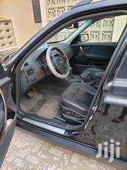 BMW X3 2008 Black | Cars for sale in Greater Accra, Achimota