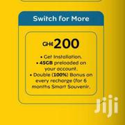MTN Fibre Broadband | Computer Accessories  for sale in Greater Accra, Abelemkpe