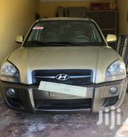 Hyundai Tucson 2010 Gold   Cars for sale in Greater Accra, Kwashieman