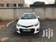 Toyota Corolla 2016 White   Cars for sale in Greater Accra, Accra Metropolitan