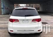 Acura RDX Automatic Tech Package 2009 White | Cars for sale in Greater Accra, Ga South Municipal