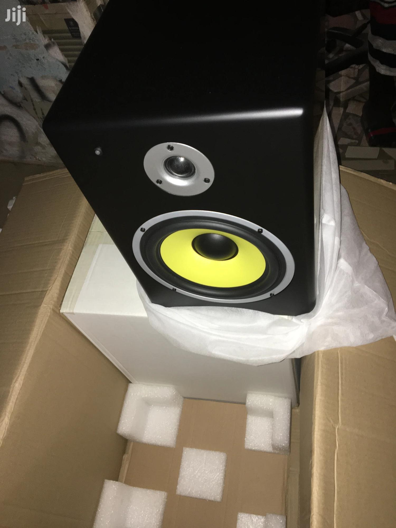 "Fresh in Box 8"" Inches Studio Monitor for Sale 