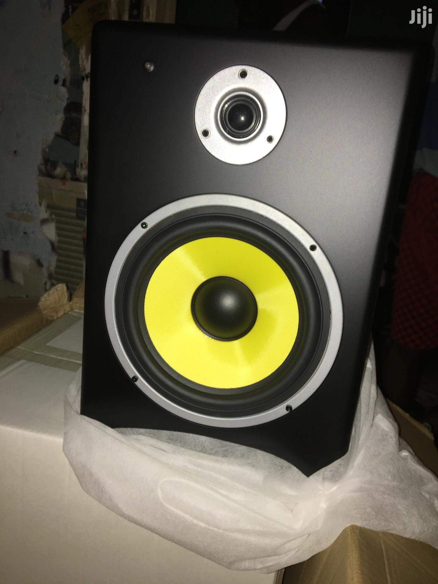"Fresh in Box 8"" Inches Studio Monitor for Sale"
