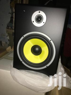 "Fresh in Box 8"" Inches Studio Monitor for Sale   Audio & Music Equipment for sale in Greater Accra, Darkuman"