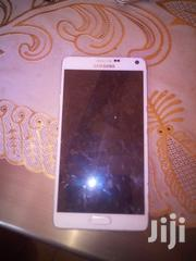 Samsung Galaxy Note 4 32 GB White | Mobile Phones for sale in Greater Accra, Accra Metropolitan