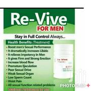 Re-vive For Men | Vitamins & Supplements for sale in Greater Accra, Accra Metropolitan