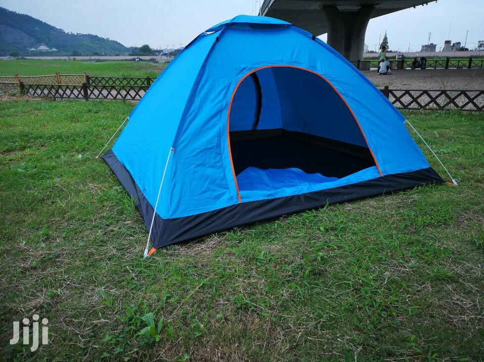 Archive: Waterproof Camping Tent