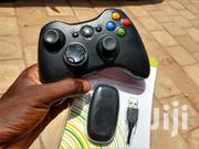 Xbox 360 Controller & Reciever (New) | Accessories & Supplies for Electronics for sale in Ashanti, Kumasi Metropolitan