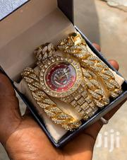 Original Rolex With Chain And Ring | Watches for sale in Greater Accra, Accra Metropolitan