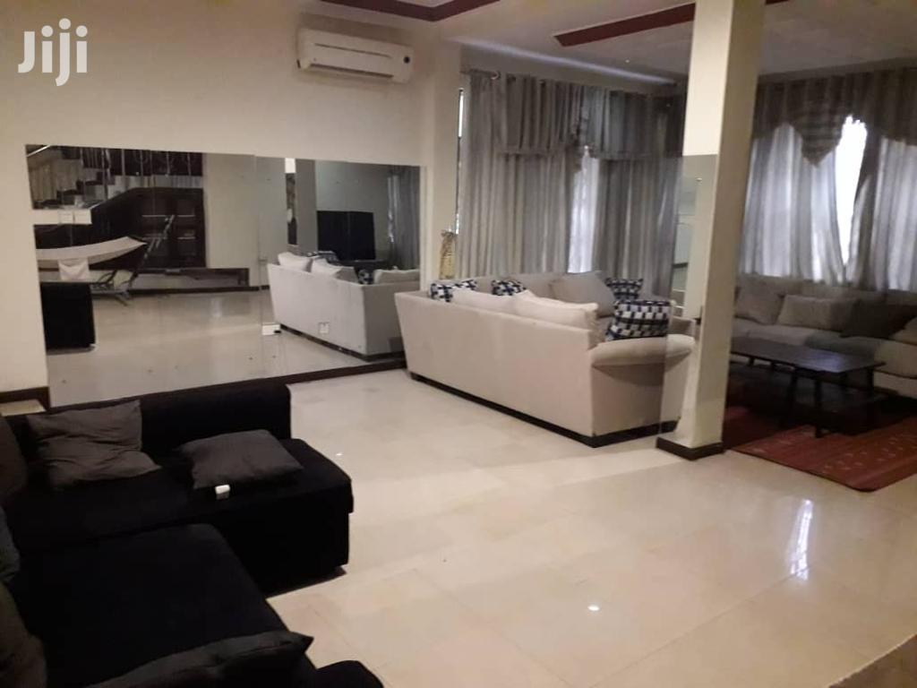 Elegant 5 Bedroom Fully Furnished House For Sale At East Legon | Houses & Apartments For Sale for sale in East Legon, Greater Accra, Ghana