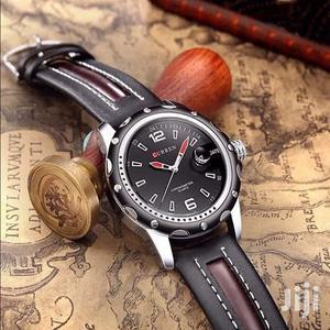 Fashion CURREN 8104 Men Quartz Watch