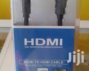 HDMI To HDMI Cable 3 METERS High Speed | Accessories & Supplies for Electronics for sale in Greater Accra, Ga East Municipal