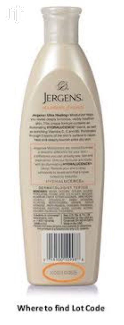 Jergens Fairness Mosturizer Body Lotion - 621ml
