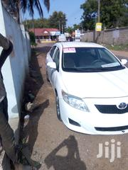 Toyota Corolla 2009 1.8 Exclusive Automatic White | Cars for sale in Greater Accra, Osu