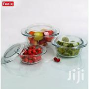Three Pieces Pyrex Bowl | Kitchen & Dining for sale in Greater Accra, Akweteyman