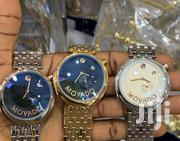 Original Movado Unisex Watch   Watches for sale in Greater Accra, Darkuman