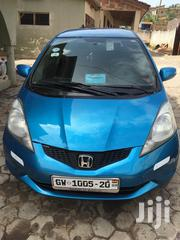 Honda Fit 2009 Sport Blue | Cars for sale in Greater Accra, Ga South Municipal