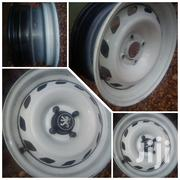 Peugeot Rims | Vehicle Parts & Accessories for sale in Eastern Region, Fanteakwa