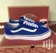 Vans Old Skool Blue | Shoes for sale in Greater Accra, Achimota