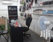 Fully Stocked And Furnished Hair Salon | Commercial Property For Rent for sale in Greater Accra, Lartebiokorshie