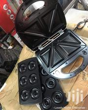 Toaster And Doughunt Machine   Kitchen Appliances for sale in Greater Accra, Accra Metropolitan
