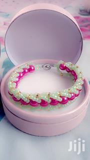 Flat Spiral Stitch Bracelet | Jewelry for sale in Greater Accra, Nungua East